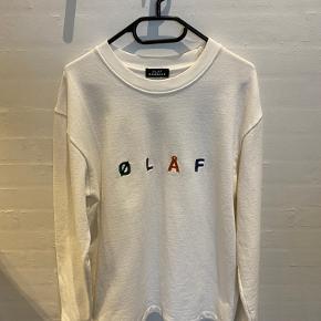 Olaf Hussein sweater