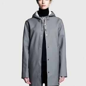 Sutterheim rain coat Brand from Sweden