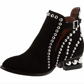 Jeffrey Campbell sko & støvler