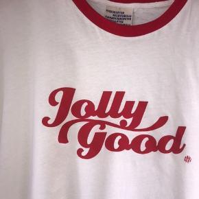 Skøn T-shirt - aldrig brugt !!!  #30dayssellout