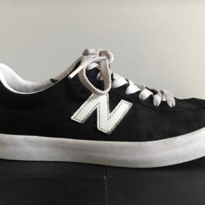 Fede New Balance sneakers. Næsten ikke brugt 🖤