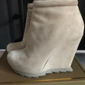 Camilla Skovgaard støvler