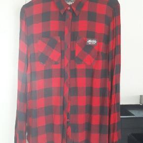 Superdry skjorte