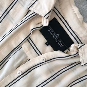 Fin skjorte fra designers remix, str 36/s💗