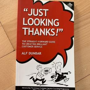 Just looking thanks book
