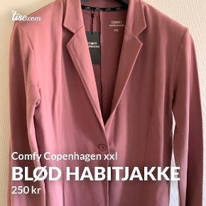 Comfy Copenhagen blazer