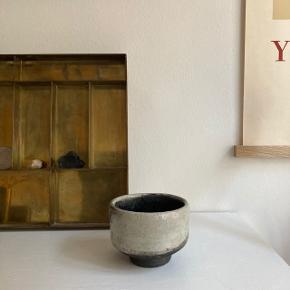 Smuk lille hjemmedrejet skål i keramik.    #secondchancesummer