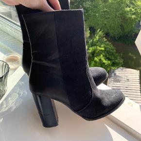 JustFab støvler