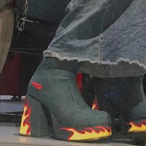 UNIF støvler