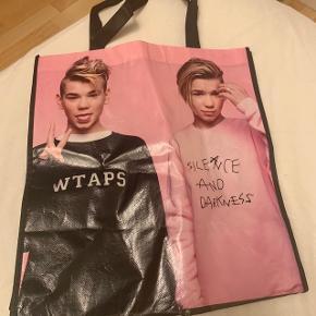 M og m taske er som ny