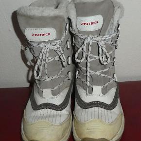 Patrick støvler