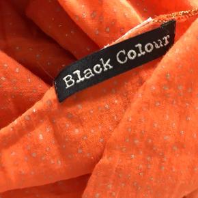 Black colour Hårpynt