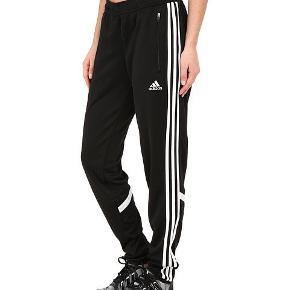Fine adidas condivo bukser, de er brugte men det er kan ikke ses i form af slidmærker eller lignende.