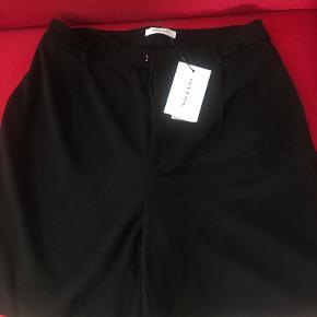 Neon & nylon shorts