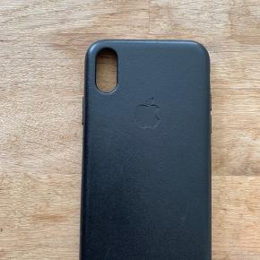 IPhone XS cover. Lidt brugt. Prisen er uden forsendelse.