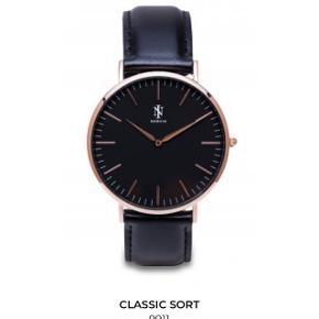 "Helt ny ""Norwin watches"" ure (Dansk brand) Aldrig brugt Ny pris 1495    Daniel wellington DW"
