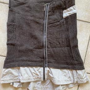 Carla du Nord nederdel