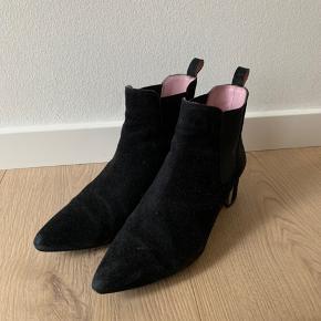 Gestuz sko & støvler