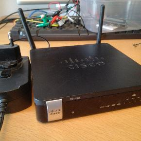Cisco rv130w net router