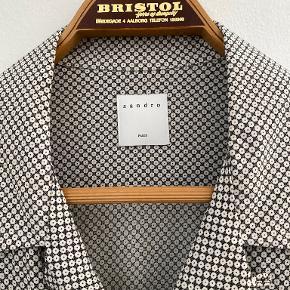 Sandro Paris skjorte
