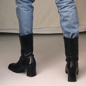 Cool vintage støvler i str 39 🌸