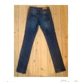 Acne Studios Flex Straight Leg jeans.  Size 26/32.  Excellent condition.