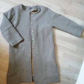 Birgitte Herskind frakke