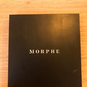 Morphe palette - brugt få gange. Kom med et bud ☺️🌸
