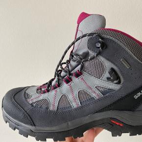 Salomon støvler