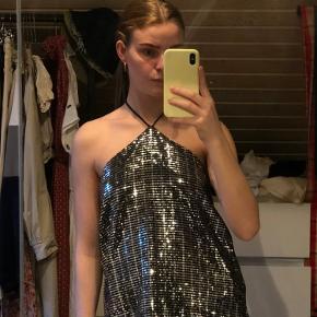 Top fra Zara brugt en gang til nytår sidste år🌟