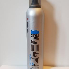 Goldwell volume hairspray  300 ml Aldrig brugt.