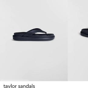 Gina Tricot sandaler