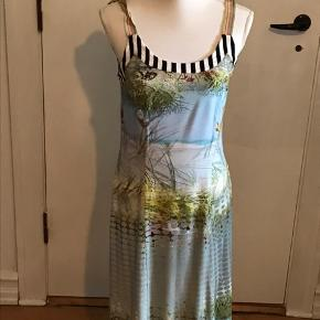 Eva & Claudi kjole