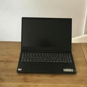 Der er ingen fejl med denne computer. Den er nærmest ny. Den er lige blevet nulstillet, og har fået installeret en hel frisk version af Windows 10 Pro