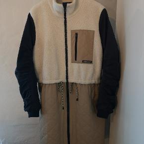 Résumé jakke
