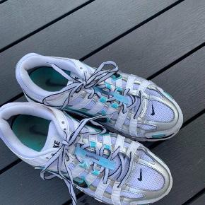 Nike P6000 i blå