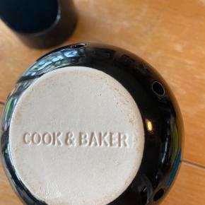 Cook & Baker andet til køkkenet
