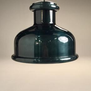 Gamel holmgård lampe fra sidst i 70 erne