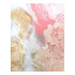 Maleri  80x100 cm  Mixed media :)   Instagram @artbymalene