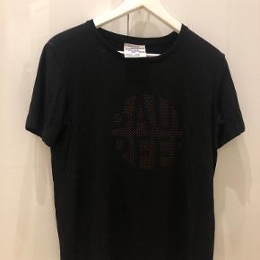 Baum und Pferdgarten t-shirt