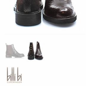 Super lækker støvle ..... Brugt 1 gang i kort tid da den desværre er for stor. BYTTER IKKE ( kun til en str 37)  MINDSTEPRIS 800 PP