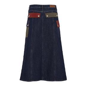 Holly Golightly nederdel