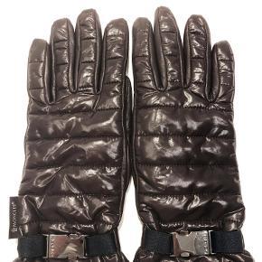 Moncler handsker & vanter