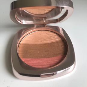 La Mer soleil de la mer bronzer - summer collection. Let shimmer. Brugt 2-3 gange. Kunsalg. Jeg har meget mere beauty se mine annoncer 😜