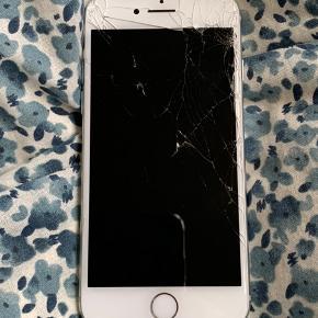 iPhone 8 hvid 64 GB