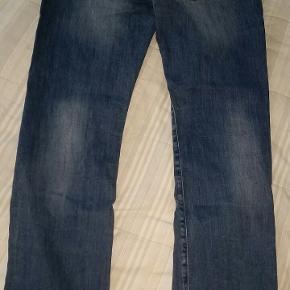 Lækre stræk jeans str. 33