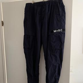 M+RC Noir bukser