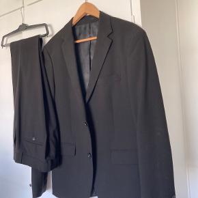 Lindbergh andet jakkesæt