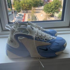 Nike Zoom 2K, brugt to gange