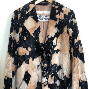Vivienne Westwood trenchcoat